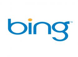 Поисковая система Bing делает успехи
