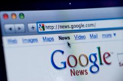 Google News против заказных статей и платных ссылок
