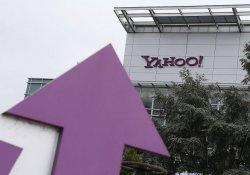 Ресурсы Yahoo поднялись на вершину популярности